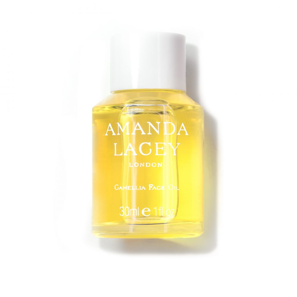 Camellia Face Oil