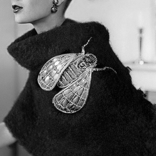 Schiaparelli The Surreal Provocateur made women feel beautiful daring andhellip