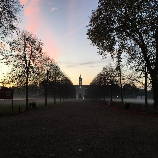 Good morning London!      london mycreativehubhellip